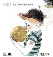 CD image INFO / WE CHOOSE THE MOON