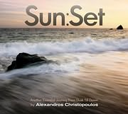 CD image ALEXANDROS CHRISTOPOULOS / SUN:SET (2CD)