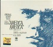 CD image AMERICA AMERICA - ÌÁÍÏÓ ×ÁÔÆÉÄÁÊÉÓ - (OST)