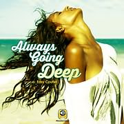 CD image ALWAYS GOING DEEP - (VARIOUS) (2 CD)