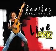 DVD image VASILIS PAPAKONSTANTINOU / LIVE (2 DVD) - (DVD)