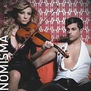 CD image NOMISMA / FILIKA