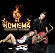 CD image NOMISMA / ΔΡΟΜΟΙ ΦΩΤΙΑ