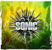CD image SONIC / SONIC