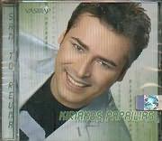 CD image KYRIAKOS PAPAILIAS / SAN TO REYMA