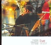 PAYLOS PAYLIDIS KAI B - MOVIES / LIVE STO THEATRO APOLLON SYROS 22 - 23 / 03 / 08 (2CD)
