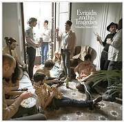 EVRIPIDIS AND HIS TRAGEDIES / <br>A HEALTHY DOSE OF PAIN (LP+CD)