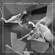 LP image MECHANIMAL / OBSCURE (7INCH SINGLE) (VINYL)