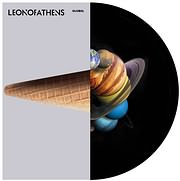LP image LEON OF ATHENS / GLOBAL (LP + DOWNLOAD CARD) (VINYL)