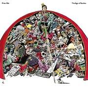 PRINS OBI / THE AGE OF TOURLOU (LP+CD) (VINYL)