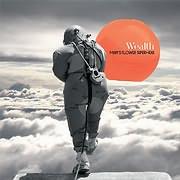 CD image for MARY S FLOWER SUPERHEAD / WEALTH (VINYL)