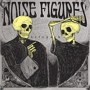 CD image for THE NOISE FIGURES / TELEPATH