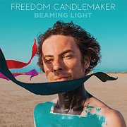 CD image for FREEDOM CANDLEMAKER / BEAMING LIGHT (LIMITED EDITION LP, CD, DIGITAL ALBUM) (VINYL)
