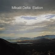 LP image ΜΙΧΑΛΗΣ ΔΕΛΤΑ - MIKAEL DELTA / ELATION (VINYL)