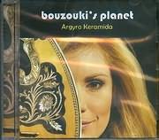CD image ARGYRO KERAMIDA / BOYZOUKI S PLANET