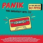 PANIK THE GREATEST HITS 2017 - IN THE MIX BY DJ PITSI - (VARIOUS)