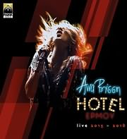 CD image for ANNA VISSI / HOTEL ERMOU LIVE 2015 - 2018 (3CD)