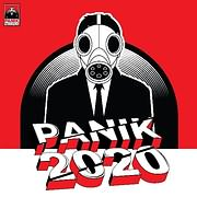 CD image PANIK 2020 - (VARIOUS) (2 CD)