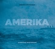 CD image for DIMITRIS MYSTAKIDIS / AMERIKA