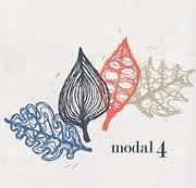 CD Image for MODAL4 / MODAL4