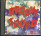 CD image GROOVY SOUND - (VARIOUS)