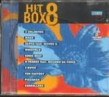CD image HIT BOX 8 - (VARIOUS)