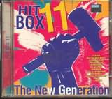 HIT BOX 11 - (VARIOUS)