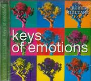 ROBERT WILLIAMS / <br>KEYS OF EMOTIONS