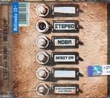 CD image STEREO NOVA / BEST OF (BEST OF) (+2 AKYKLOFORITA LIVE TRACKS)