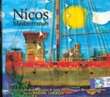 NIKOS HATZOPOULOS / <br>MESOGEIOS - MEDITERRANEO