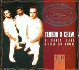 ΤΑ ΑΥΘΕΝΤΙΚΑ / <br>TERROR X CREW - Η ΠΟΛΙΣ ΕΑΛΩ AND Η ΓΕΥΣΗ ΤΟΥ ΜΕΝΟΥΣ (2CD BOX)
