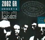 TA AYTHENTIKA / <br>2002 GR ANTHOLOGIA (2CD BOX)
