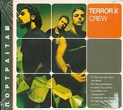 CD image TERROR X CREW / ΠΟΡΤΡΑΙΤΑ - BEST OF