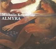 CD image for MIHALIS KOUBIOS / ALMYRA