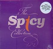 CD image THE SPICY COLLECTION VOL. 2 - (VARIOUS)