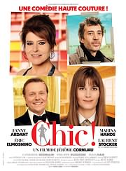 CD Image for CHIC! - (DVD VIDEO)