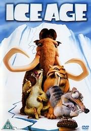CD image for I EPOHI TON PAGETONON - (ICE AGE) - (DVD)