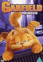 CD image for GKARFILNT - (GARFIELD) (2 DISC EDITION) - (DVD)