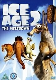 CD image for ICE AGE 2: I APOPSYXI (SPECIAL EDITION) - (DVD)