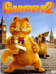 CD image for GKARFILNT 2 - (GARFIELD 2) (SPECIAL EDITION) - (DVD)