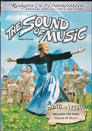 CD Image for I MELODIA TIS EYTYHIAS - THE SOUND OF MUSIC (SPECIAL COLLECTOR S EDITION) - (DVD)
