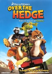 CD image for PERA APO TO FRAHTI - (OVER THE HEDGE) (SPECIAL EDITION) - (DVD)