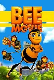 CD image for I TAINIA MIAS MELISSAS (BEE MOVIE) - (DVD)