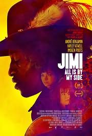JIMI: ALL IS BY MY SIDE - JIMI HENDRIX: Η ΤΥΧΗ ΕΙΝΑΙ ΜΕ ΤΟΥΣ ΒΙΡΤΟΥΟΖΟΥΣ - (DVD VIDEO)