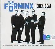 THE FORMINX / <br>JENKA BEAT [SINGLE]