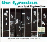 CD image THE FORMINX / OUR LAST SEPTEMBER [SINGLE]
