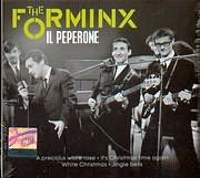 THE FORMINX / <br>IL PEPERONE [SINGLE]