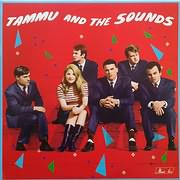 LP image TAMMY AND THE SOUNDS / TAMMY AND THE SOUNDS (10 LP) (VINYL)