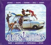 CD image OLDIES BUT GOODIES Ν 1 / ΕΛΛΗΝΙΚΑ ΣΥΓΚΡΟΤΗΜΑΤΑ ΤΟΥ 60 - 70