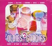 CD image OLDIES BUT GOODIES 2 / ELLINIKA SYGKROTIMATA TOU 60 - 70